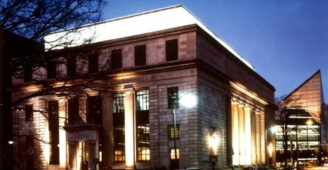 Birmingham Library Is a Treasure of History | Librarysoul | Scoop.it