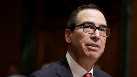 Mnuchin Failed to Reveal $100 Million in Assets, Links to Tax Haven Company.@investorseurope   Taxing Affairs, FATCA and CRS   Scoop.it