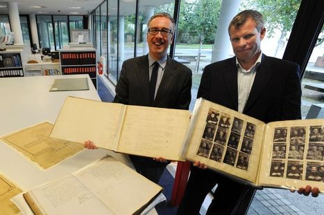 Exhibition sheds new light on Oscar Wilde's life inside Reading Gaol   English Literature after 1700   Scoop.it