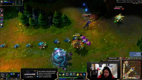 What's Twitch? Gamers Know, and Amazon Is Spending $1 Billion on It   Transmedia: Storytelling for the Digital Age   Scoop.it