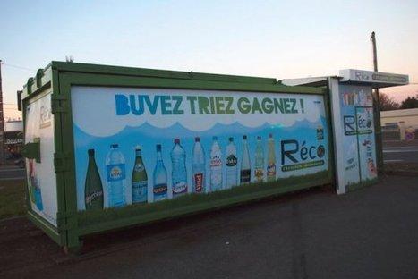 Recyclons, oui… mais si cela me rapportait ! | Bordeaux Gazette | Scoop.it