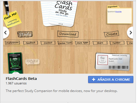 ¿Conoces las Aplicaciones de Chrome para Educación? | Educación, Tic y más | Scoop.it
