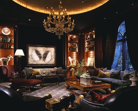 Marc Michaels Interior Design Scoopit
