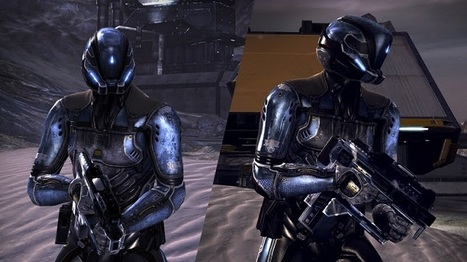 Dust 514 - first free-to-play first-person shooter for any console, Omri Petitte VentureBeat   Poker & eGaming News   Scoop.it