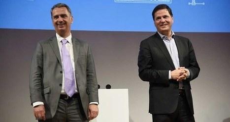 Nicolas Moreau : AXA-Microsoft : la transformation se joue aussi avec les objets connectés   Strategies Digitales   Scoop.it
