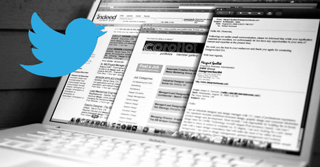 20 Twitter Resources for Job Hunters | Twitter 3F: Family Friends Fun | Scoop.it