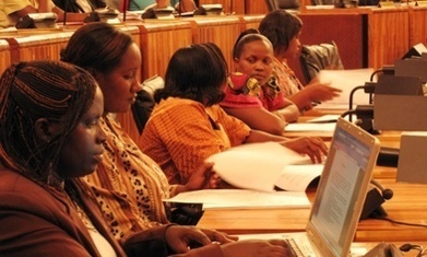 If we want more African women as business leaders we need to embrace quotas | Gender-Balanced Leadership | Scoop.it