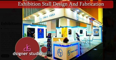 Exhibition Stall Design And Fabrication In : Exhibition stall design and fabrication in indi