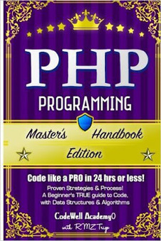 PHP Programming, Master's Handbook - Free eBooks | Free Download Pdf Books | Scoop.it