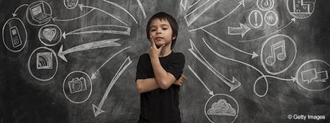 Pour communiquer sur les réseaux sociaux, pensez aux briques narratives - HBR | Narration transmedia et Education | Scoop.it