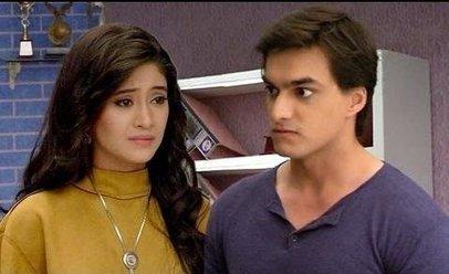 Kartik and Raghav fight over Naira   Kartik sav