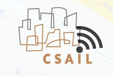 Chronos, la techno du MIT qui pourrait révolutionner les usages du Wi-Fi | Sécurité Informatique | Scoop.it