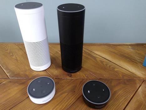 Music Streaming Service Comparison: Amazon, Apple, Pandora, Slacker Radio, Spotify | Musique Au Numérique | Scoop.it