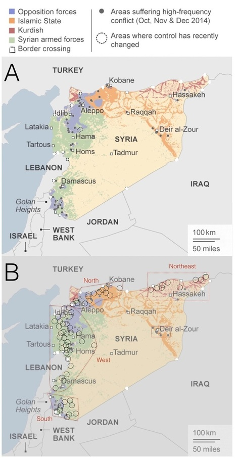 Step by Step to Stability and Peace in Syria | Papers | Scoop.it