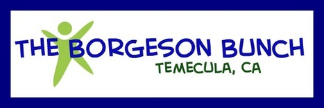 The Borgeson Bunch - Classroom Website | Technology in Education | Scoop.it
