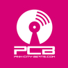 PCB Radio - Pink City Beats Web Radio