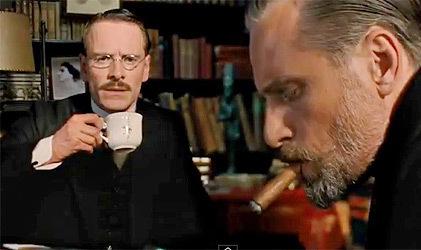Cronenberg's Dangerous Method & Cosmopolis   On Hollywood Film Industry   Scoop.it