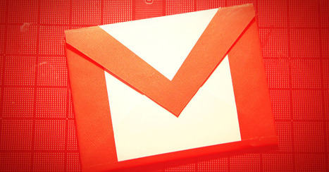 Gmail Will Never Ask You to 'Display Images Below' Again | Life @ Work | Scoop.it
