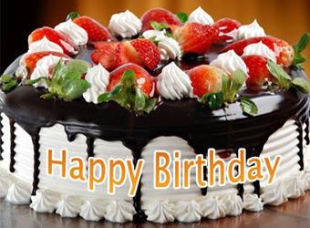 Happy Birthday Wishes In Hindi Urdu Good Morn