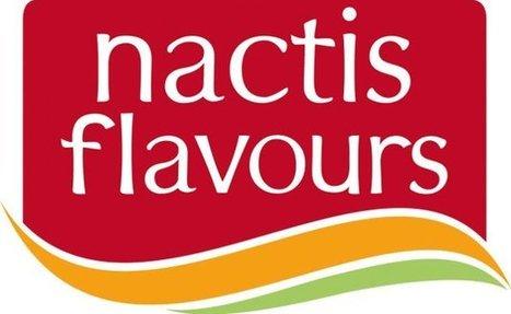 Nactis Flavours acquiert l'activité matières premières aromatiques de PCAS | Actualité de l'Industrie Agroalimentaire | agro-media.fr | Scoop.it