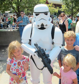 Email From The Embassy: And Of Course We Went To Disneyland... | Amusement Parks | Scoop.it
