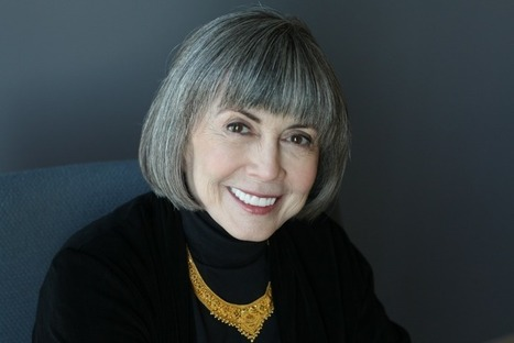 Anne Rice on Immortality, Vampires, and What's Next for Prince Lestat - iHorror | Gothic Literature | Scoop.it