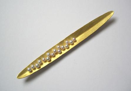 kayo saito - jewellery designer | Contemporary Jewelry and Wearable Art | Scoop.it