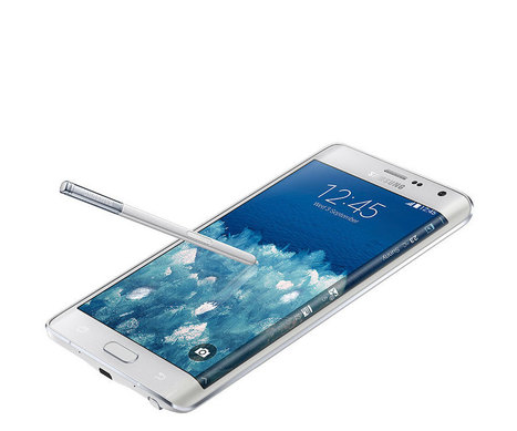 Samsung Galaxy Note Edge Specs, Features, Images, and...   TechConnectPH News   Scoop.it