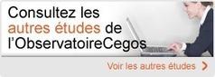 Climat, stress et qualité de vie au travail – Baromètre Cegos 2014 | Digital Marketing | Scoop.it