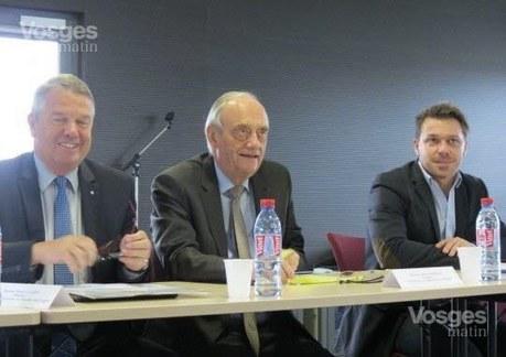 Vosges : une école numérique s'installe à Epinal | Soutenir les start-ups! | Scoop.it