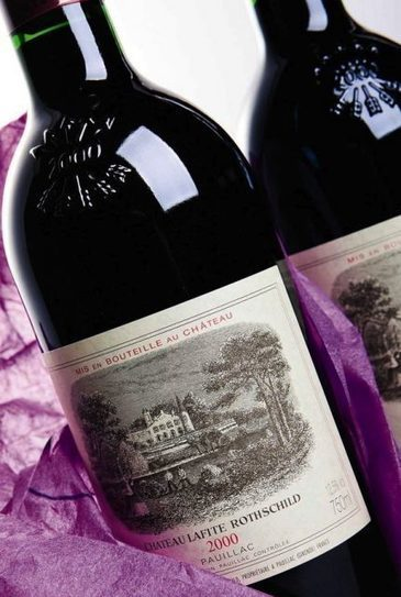 Lafite's premium weakens further | Vitabella Wine Daily Gossip | Scoop.it