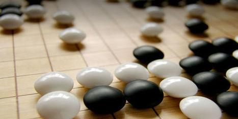 Apprendre les bases du jeu de go | Coopération, libre et innovation sociale ouverte | Scoop.it