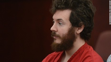 'Truth serum' won't reveal mind of James Holmes | Gov and Law- Michael Holm | Scoop.it