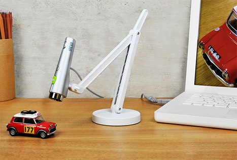 IPEVO P2V Document Camera | Geography Education | Scoop.it