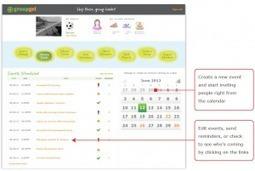 GroupeGel. Outil de gestion de groupes.   Les outils du Web 2.0   Scoop.it