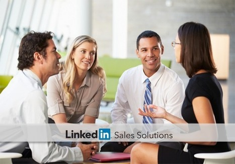 How to Get Active in LinkedIn Groups   Social Selling:  with a focus on building business relationships online   Scoop.it