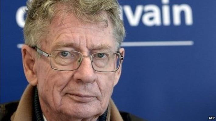 Anti-apartheid writer Brink dies   BBC   Kiosque du monde : Afrique   Scoop.it