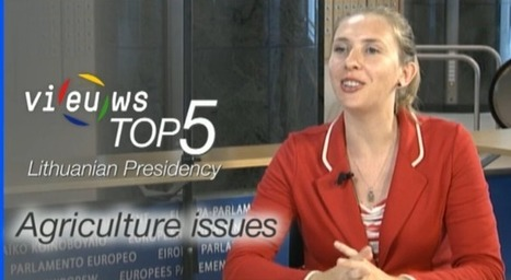 Top 5 EU Agriculture priorities: All you need to know this autumn | Agriculture | Scoop.it