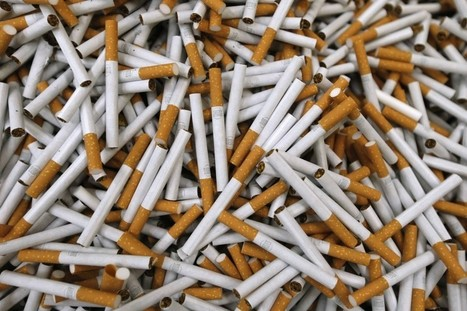 Are states spending enough on tobacco control and prevention? | Healthy Vision 2020 | Scoop.it