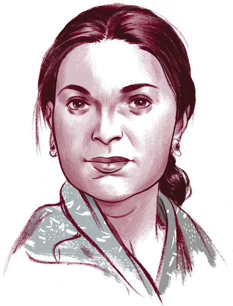 Jhumpa Lahiri: By the Book | Literature | Scoop.it