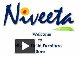 Niveeta No1 Delhi Furniture Store For Office Home Decor