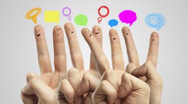 Pourquoi la convivialité est-elle un atout managérial ? | Business Digest | Votre 1er atout c'est vous ! | Scoop.it