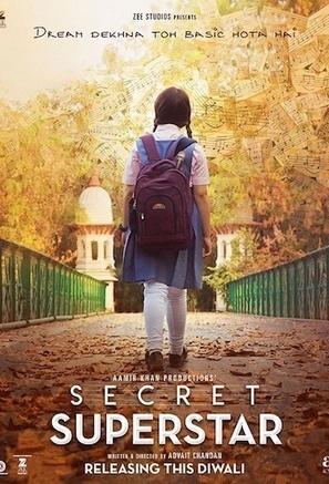 The Secret Movie In Hindi