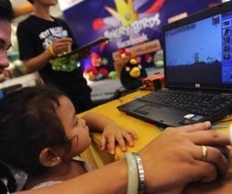 Playtime's not over: Why European social and mobile gaming companies thrived in 2012 | Social Music Gaming | Scoop.it