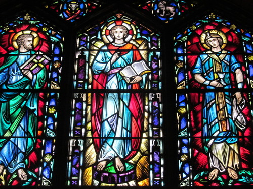3PcvKq7qG7JSjny B1svLjl72eJkfbmt4t8yenImKBXEejxNn4ZJNZ2ss5Ku7Cxt - Gothic Revival Architecture Earns Listing for Church - Sheridan Media (press release)