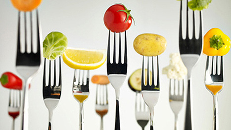 Raw Foods Are Good for the Heart, Other Organs | Healthy Informant | Scoop.it