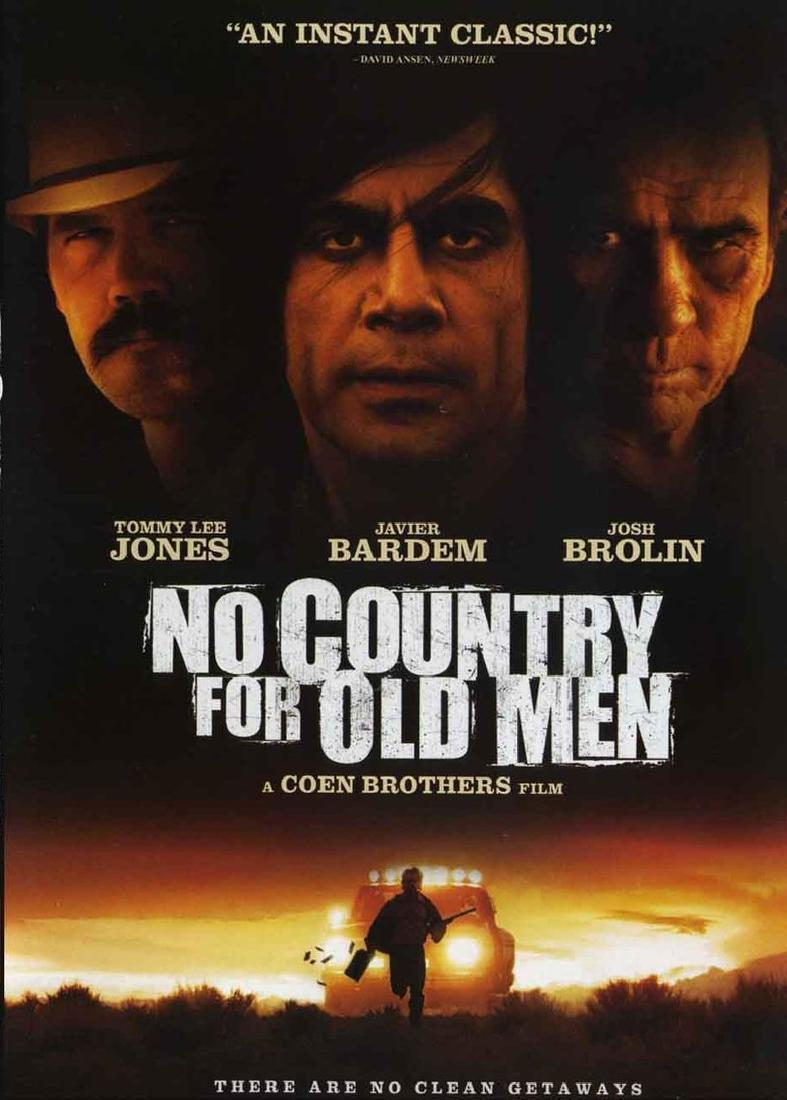 No Country For Old Men Wallpapers Emily Lily