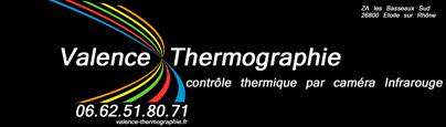 La thermographie