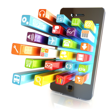 22 Must-Have iPhone Apps | Social Media Today | Teal Horse Design Marketing | Scoop.it