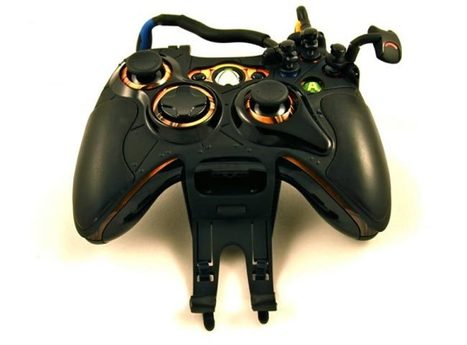 N-Control Avenger For Xbox 360   All Geeks   Scoop.it